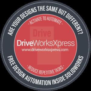 DriveWorksXpress