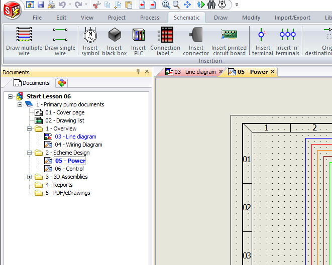 solidworks electrical enhancement4