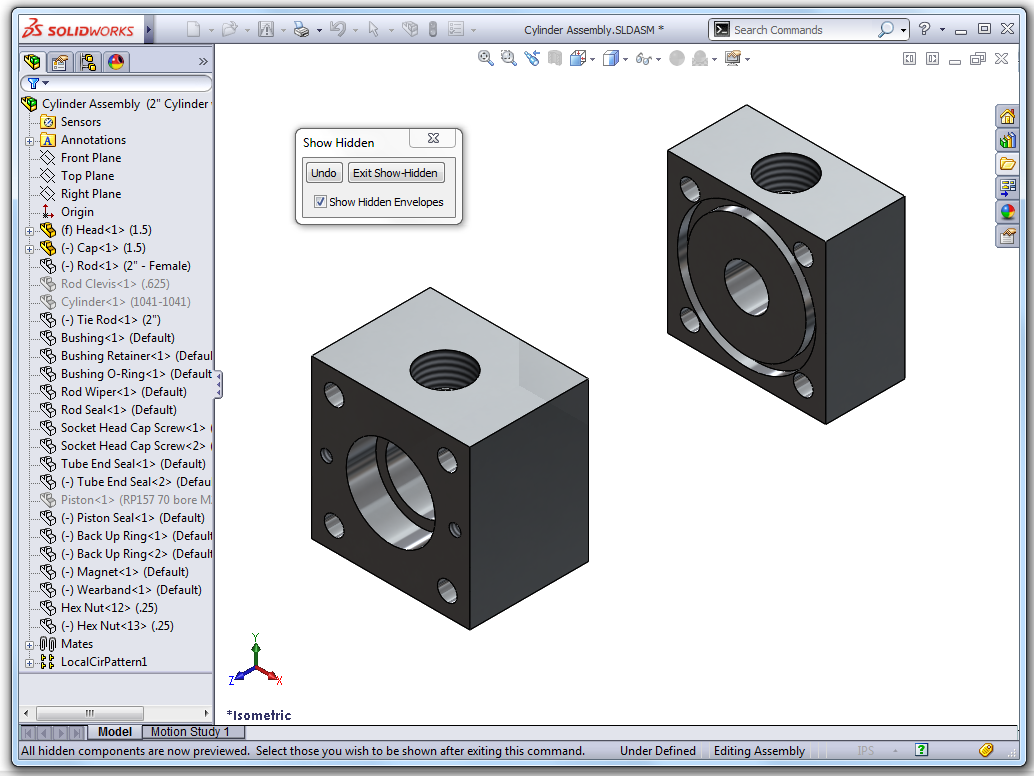5 SIMPLE TIPS TO ENHANCE YOUR SOLIDWORKS PRODUCTIVITY