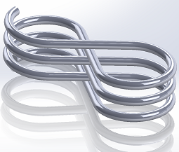 Complex Shape? Use Simple Surfaces in SOLIDWORKS!
