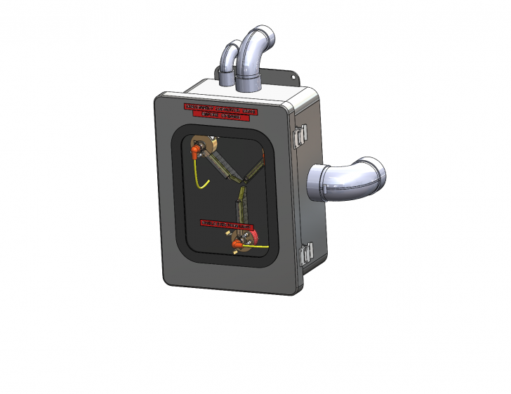 SOLIDWORKS Part Reviewer: Flux Capacitor Assembly Tutorial