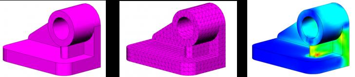 SOLIDWORKS Simulation Vs. SimulationXpress
