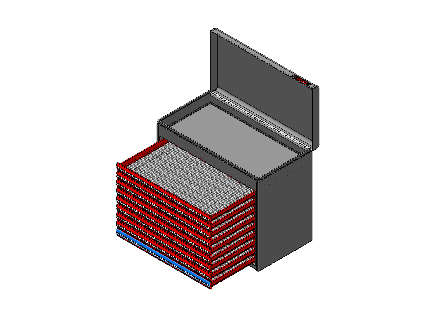 SOLIDWORKS Part Reviewer: Toolbox Assembly Tutorial