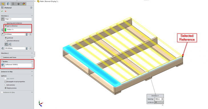 Improve your SOLIDWORKS Weldments with Configurations!