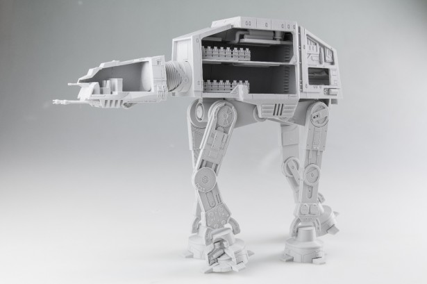 Kirby Downey AT-AT 1-3