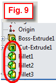 Library Feature Icon