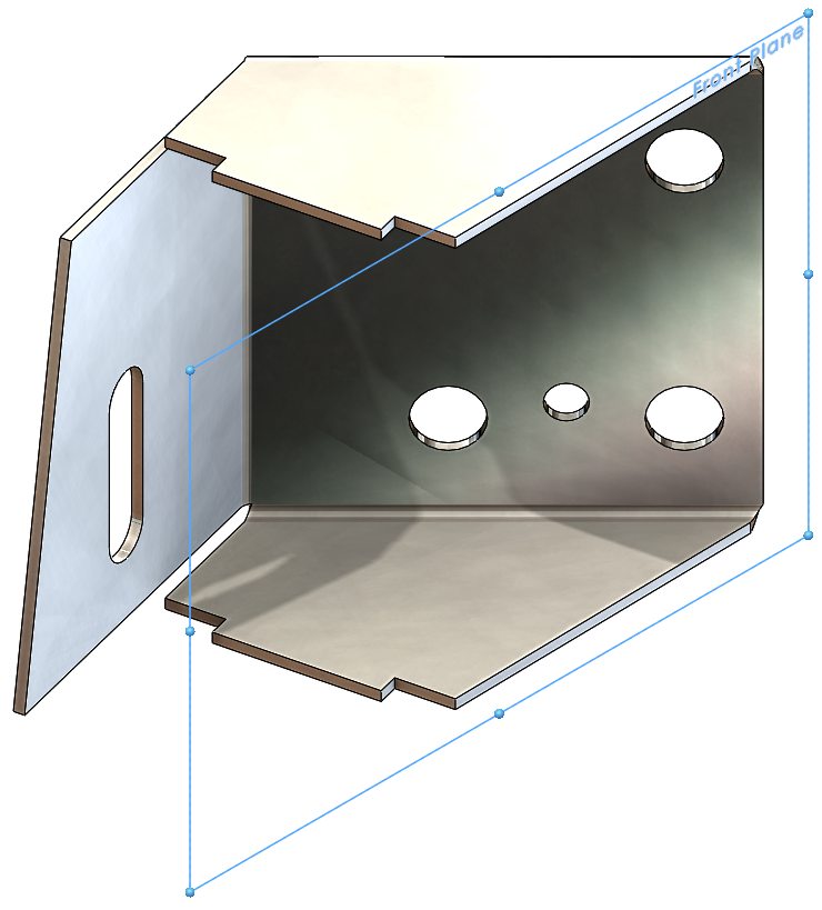 Easily Create Opposite Hand Versions Of Parts In Solidworks
