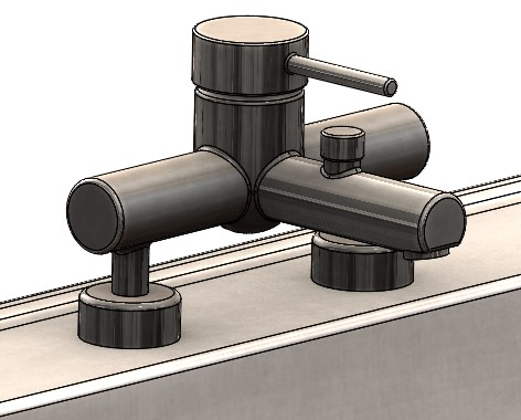The Misaligned Mate in SOLIDWORKS 2018