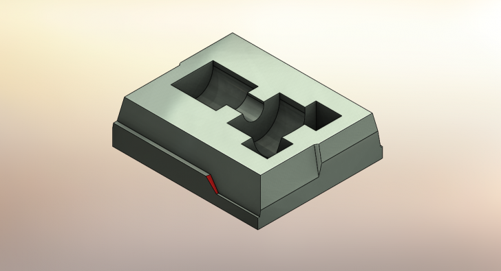 SOLIDWORKS Part Reviewer: Model Draft Tutorial
