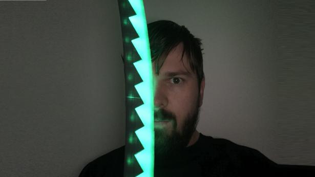 Ninja Sword - 12