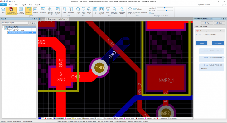SOLIDWORKS PCB – Shortcuts You Need to Know
