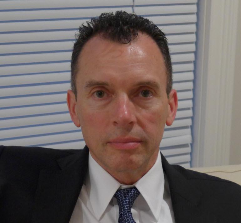 Peter Rucinski