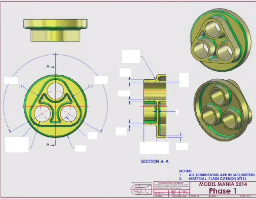 How to win SolidWorks Model Mania