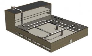 Sheetmetal Fabricators