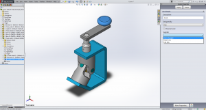 Property Tab Within SolidWorks 3