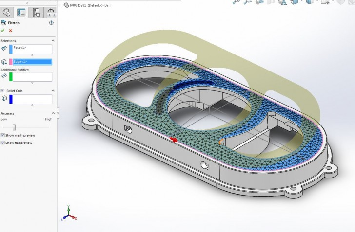 SOLIDWORKS 2016 What's New – Best 41 New Features – #SW2016