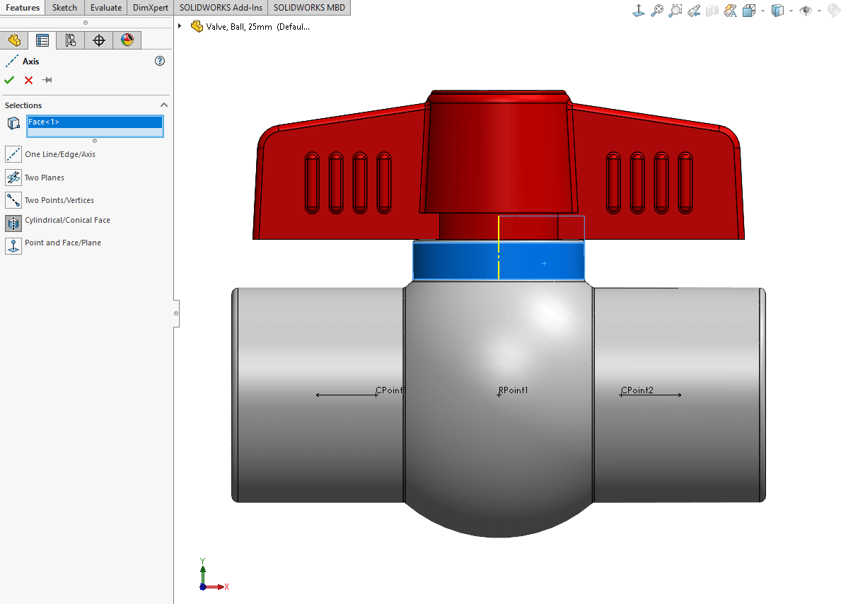 routing components from supplier to solidworks  part validity check this is the confirmation page, if any required items were missed in the last couple of pages, here's where you'll get a second bite at