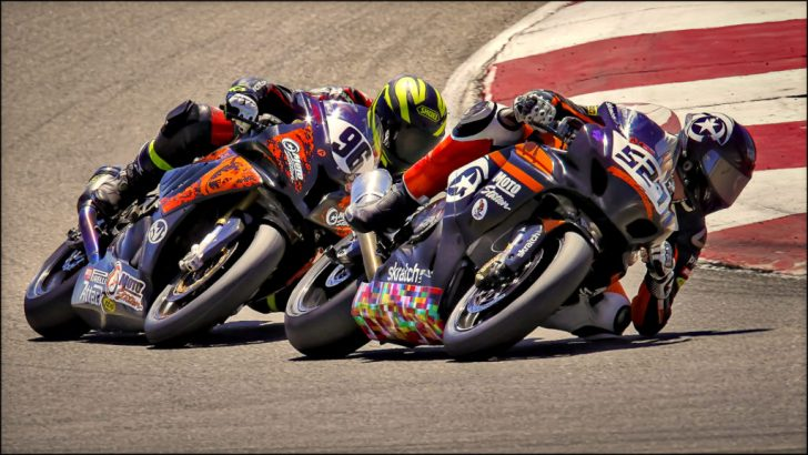 Superbike Braking: SOLIDWORKS at 190 MPH – Part 2
