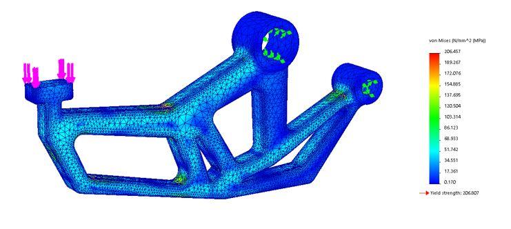 SolidWorks Simulation Blog