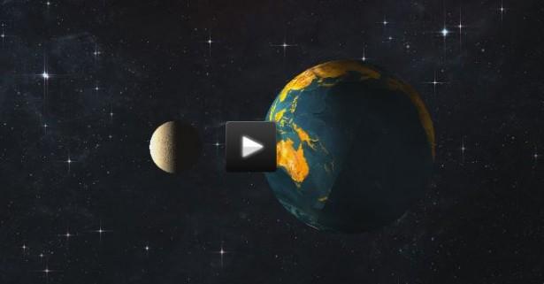 SOLIDWORKS-Motion-Solar-Eclipse