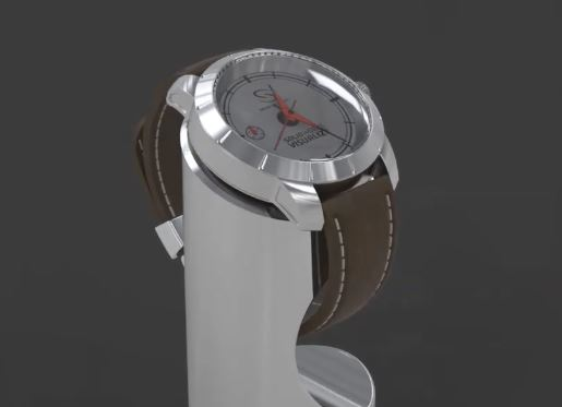 SOLIDWORKS Visualize Auto Animation