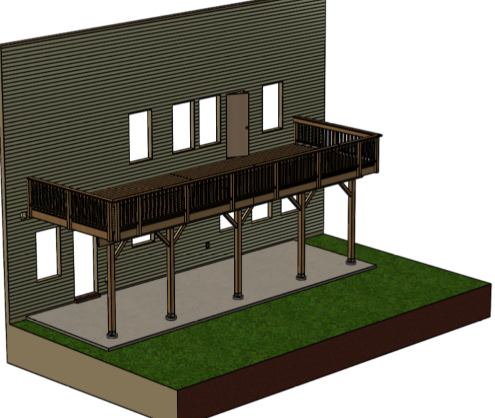 Home Project Series: Site Plan