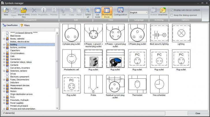 SOLIDWORKS Electrical: Fast Symbol Creation