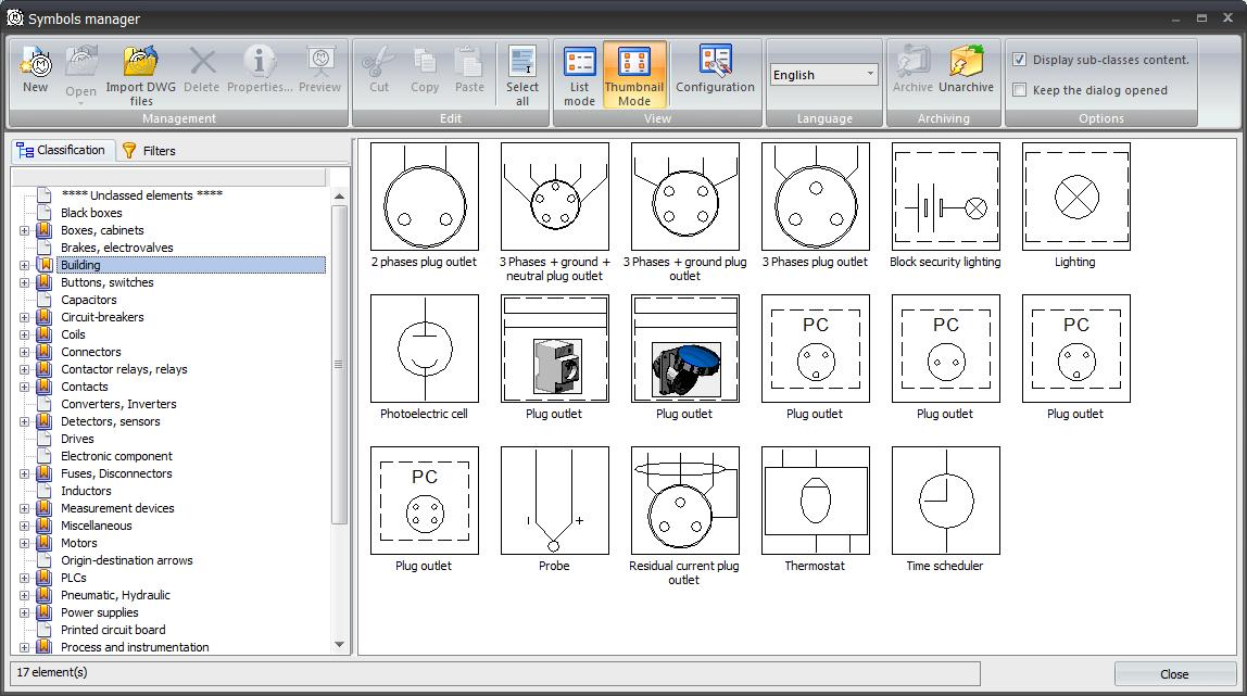 solidworks electrical  fast symbol creation to add custom