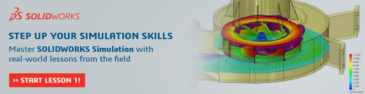 SOLIDWORKS Simulation Step-up Series: Meet the Team