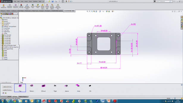 Showing-dimensions-from-the-top-in-MBD