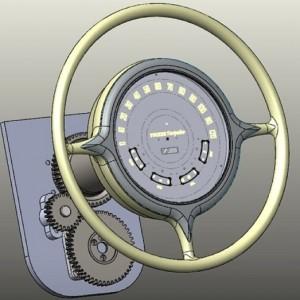 Torpedo Steering