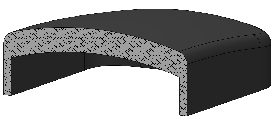 Using the shell feature in SOLIDWORKS