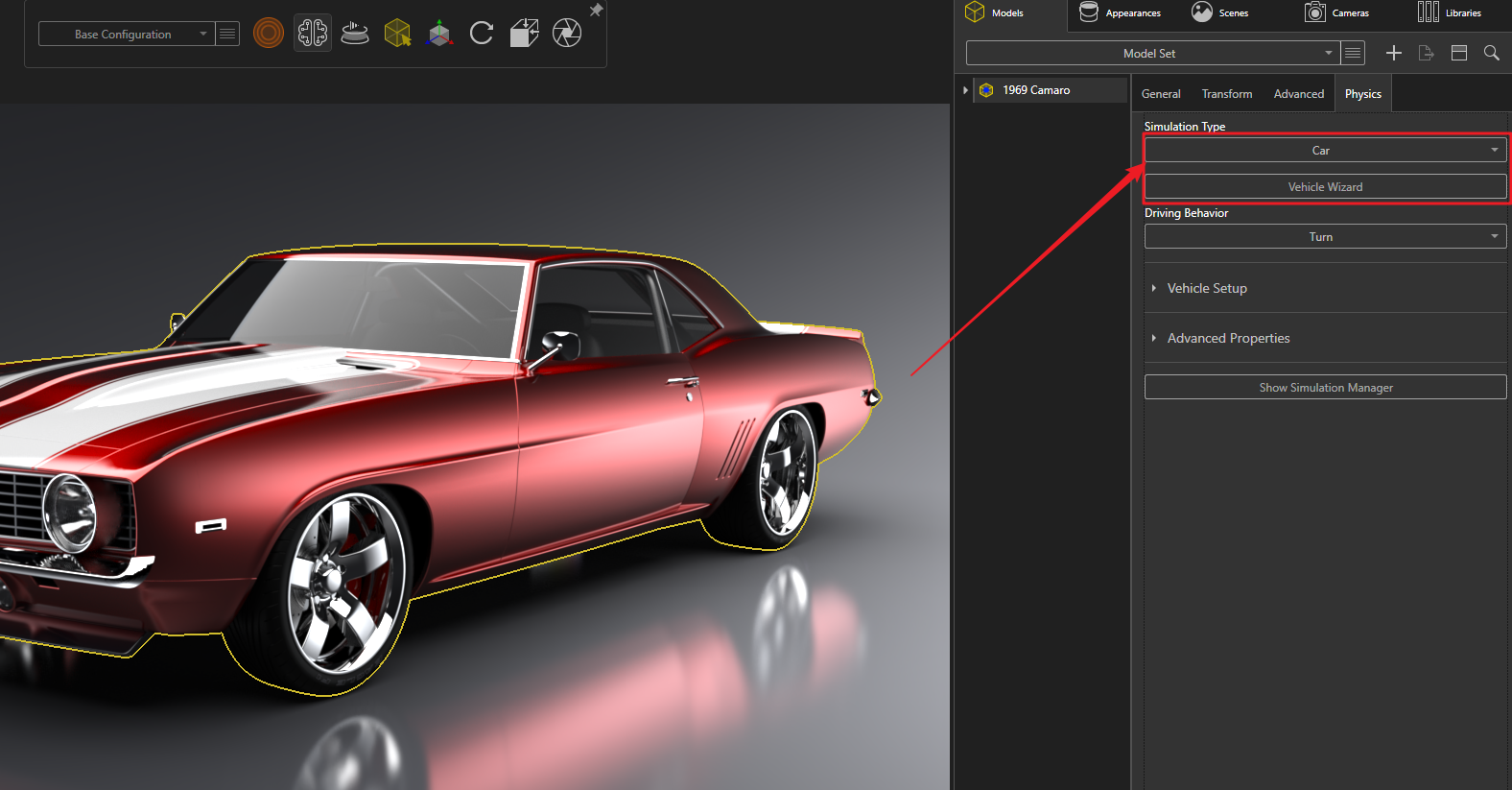 SOLIDWORKS VISUALIZE 2019 - Take you design for a test drive