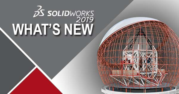 What's New in SOLIDWORKS Nashville 2019