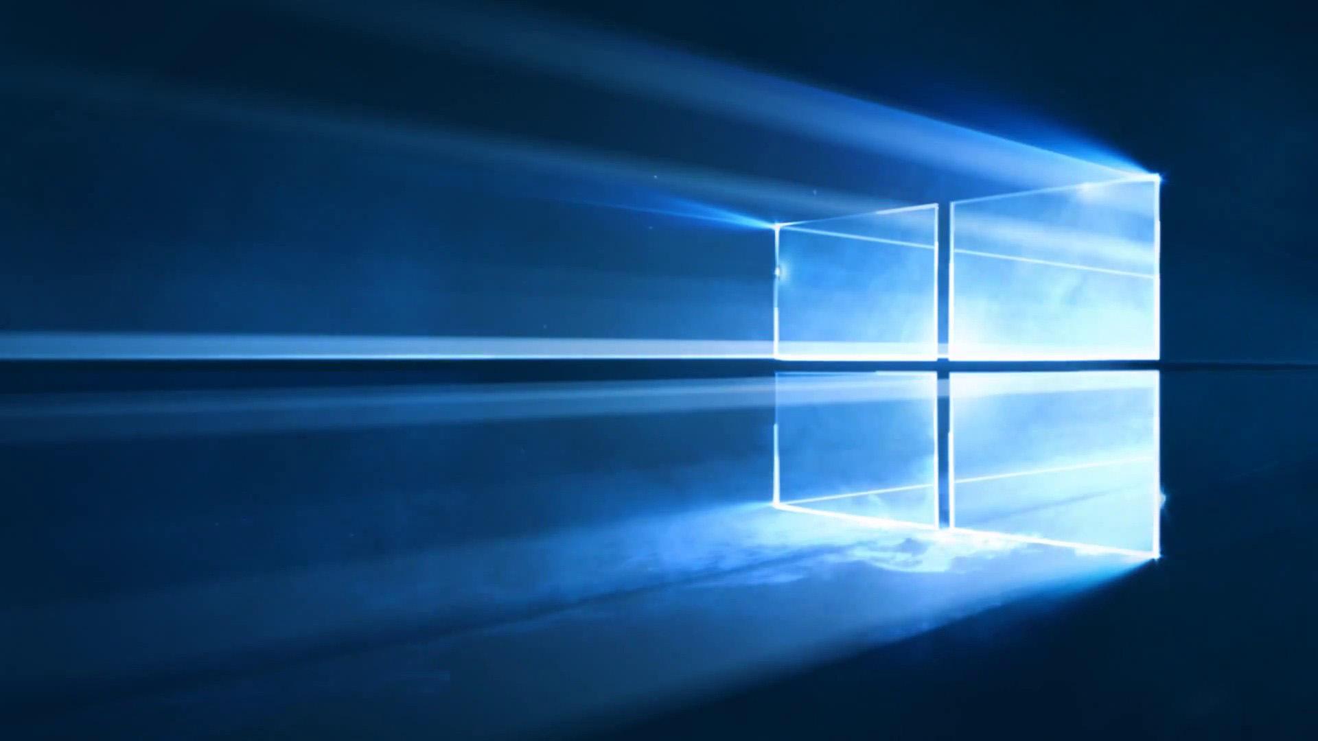 Фоновый рисунок на экран windows 10