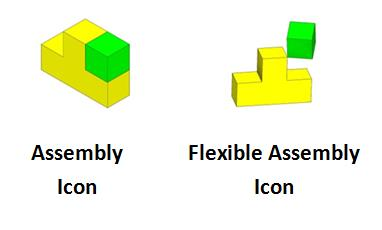 Assembly Icons