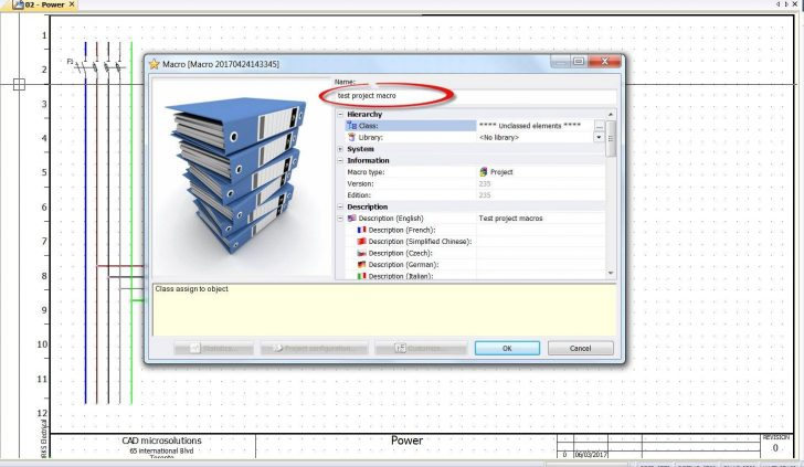 SOLIDWORKS Electrical Data Reuse Capabilities: Part 1