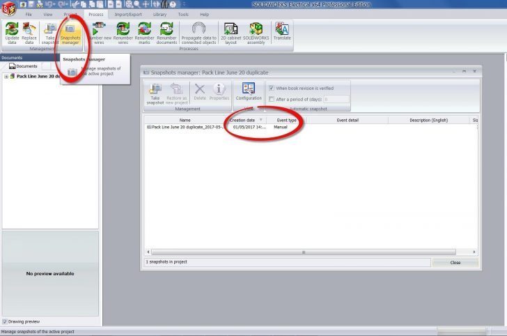SOLIDWORKS Electrical Data Reuse Capabilities: Part 3