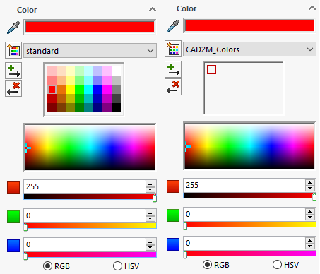 Create Your Own Customized Color Swatch in SOLIDWORKS