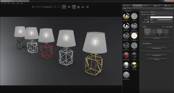 5 Must-Know Shortcuts for Fast Rendering Setups in SOLIDWORKS Visualize