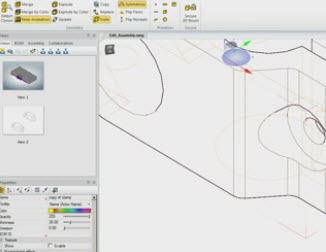 SOLIDWORKS COMPOSER TIP: Mirroring Parts in Composer