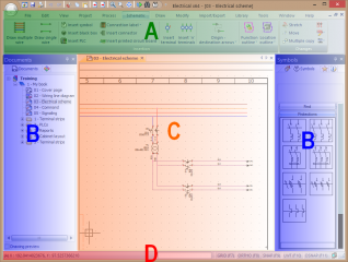 Oh Snap! And Cursor What? – SOLIDWORKS Electrical Interface
