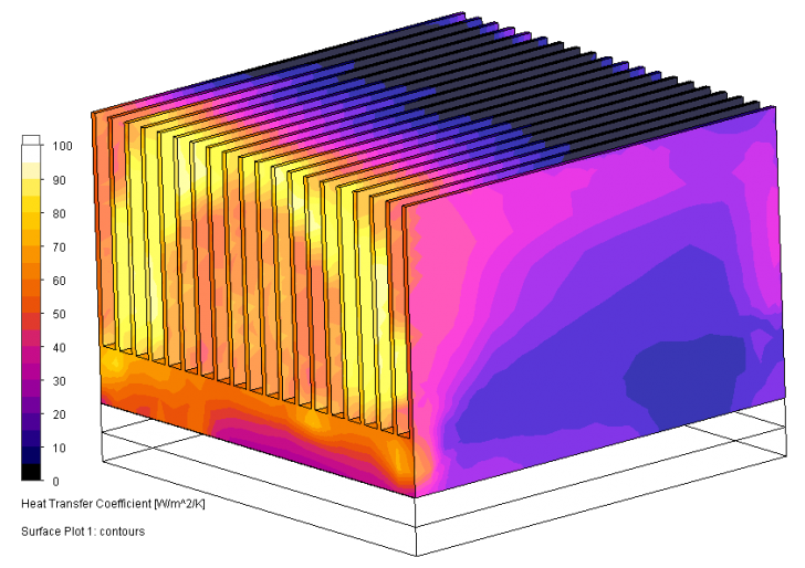 Flow Simulation's Thermal Analysis Capabilities – Part 2