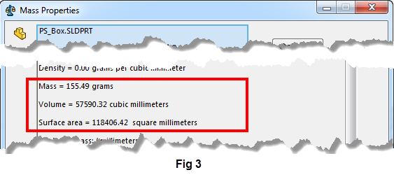 Understanding Sheet Metal Flat Pattern And Folded Mass