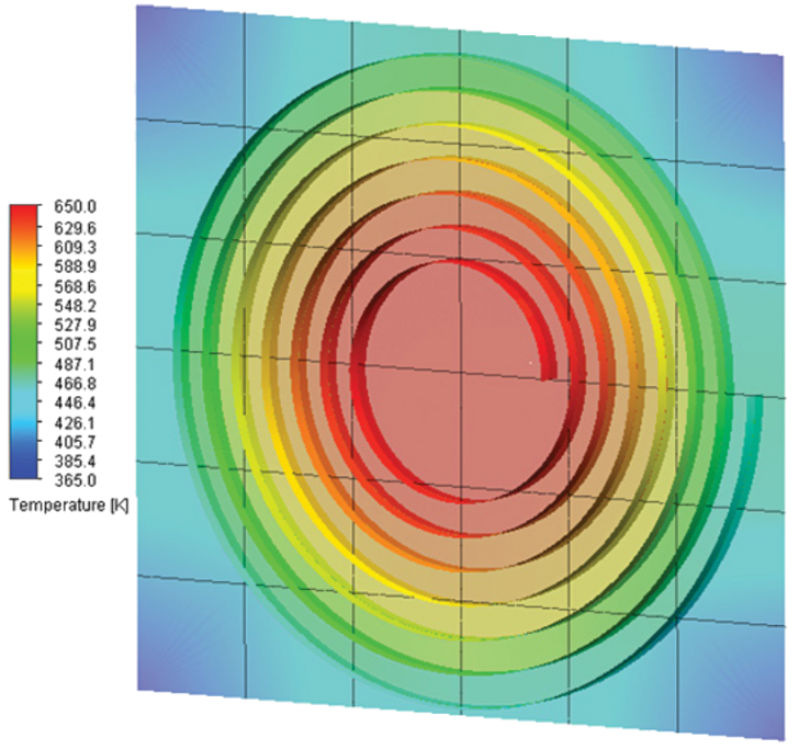 Flow Simulation's Thermal Analysis Capabilities – Part 3