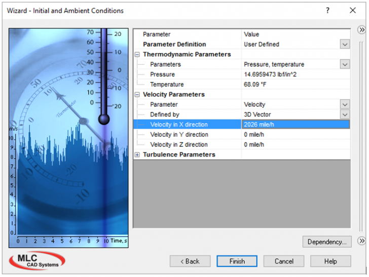 The Power of SOLIDWORKS' Flow Simulation Wizard