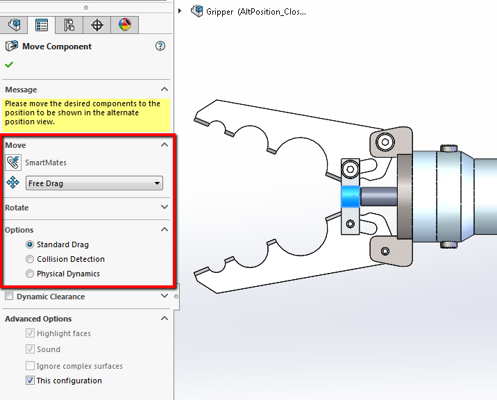 SOLIDWORKS: Bring Your Drawings to Life!