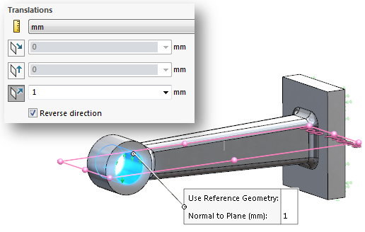 SOLIDWORKS Simulation Quick Tip: Prescribed Displacements