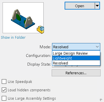 Assembly Delighters with SOLIDWORKS 2021