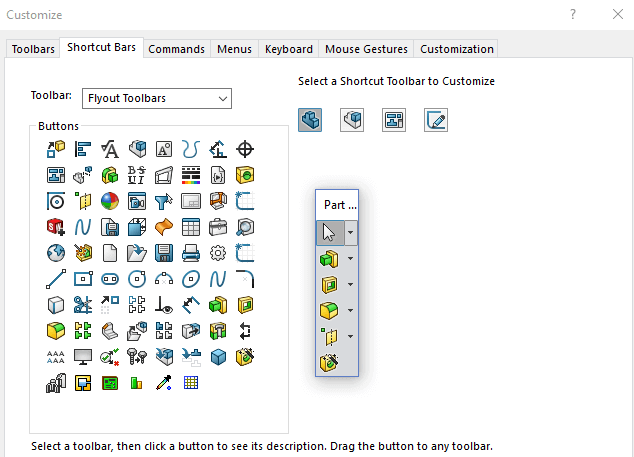 How to customize SOLIDWORKS to increase efficiency